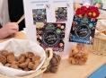 Originální staroměstské sušenky bodovaly na mezinárodním veletrhu