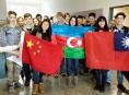 Studenti z Číny, Taiwanu a Ázerbájdžánu navštívili základní školu v Šumperku