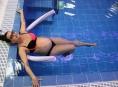 Rehabilitaci v novém bazénu ocení pacienti šumperské nemocnice