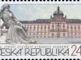 Dvě nové poštovní známky platí od 8. března