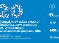 FN Olomouc: Připomínáme si 20 let od zahájení transplantací krvetvorných buněk