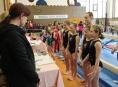 Šumperská sportovní gymnastika si připisuje další úspěch