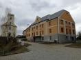 Senioři v Dubicku se stěhují do nových bytů