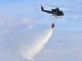Ministerstvo zemědělství spouští Leteckou hasičskou službu