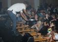 "FOTO: Delinquent Habits a jejich ""latino mejdlo"" v Šumperku"
