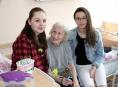 Nemocnice Šumperk hledá ke svým pacientům nové dobrovolníky