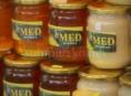 Kvalita prodávaného medu je stále nevyhovující