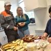 Snídaně operátorů v Zábřehu pomohla Dobrotám z venkova   zdroj foto: V. Sobol