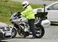Policie zastavila na Olomoucku 1052 vozidel