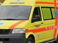 Záchranka v Zábřeze bude mít novou výjezdovou základnu