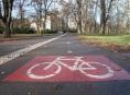 Hejtmanství rozdělí jedenáct milionů na cyklostezky