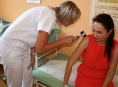 V šumperské nemocnici bezplatně vyšetří znaménka