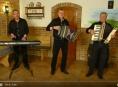Veselá trojka v šumperském kulturáku