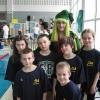 Šumperští plavci pod dohledem patrona  foto:R.Lysák