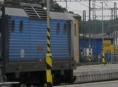 AKTUALIZOVÁNO: V Bohdíkově vykolejil vlak
