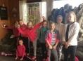 Šumperské sportovní gymnastky závodily na Slovensku
