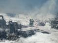 Šest jednotek hasičů likvidovalo požár v Zábřehu
