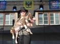 Hafan Sympaťák 2017: Amidala vyhrála titul miss psí sympatie