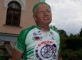 FOTO: Cyklotour Na kole dětem Josefa Zimovčáka zavítala do Šumperka