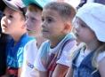 Retro rozzáří festival pro dětské oči