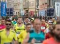 Zajímavosti z olomouckého půlmaratonu