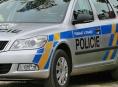 Opilý řidič v Zábřehu poškodil zaparkovaná vozidla