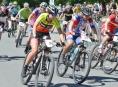 Na TDK Bikemaratonu Bozeňov odstartovalo 218 závodníků