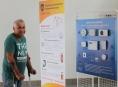 Tělesně postižení obyvatelé Olomouce získají zdarma detektory
