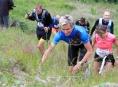 """Trailové trasy v Krušných horách přilákaly na """"Výzvu"""" nové závodníky"""