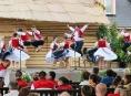 Mezinárodní folklorní festival roztančí v srpnu celý Šumperk
