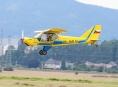 Beseda o historii létání na Šumpersku