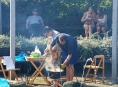 SOUTĚŽ! Kdo v Šumperku uvaří nejchutnější kotlíkový guláš