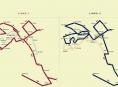 Zábřeh mění počet linek MHD