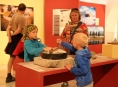 Prázdninová akce v šumperském muzeu měla úspěch