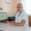 MUDr. Harald Čadílek  primář gynekologicko-porodnického oddělení NŠ      foto: archiv NŠ