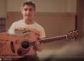 Písničkář Michal Horák se představí šumperskému publiku