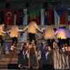 Folklorní festival: Diváckou anketu vyhrál francouzský soubor Lous Cadetouns      foto: šumpersko.net - M. Jeřábek