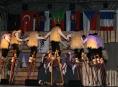 """Folklorní festival: Diváckou anketu vyhrál francouzský soubor """"Lous Cadetouns"""""""