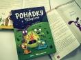 """Kniha """"Pohádky z Příšerkova"""", kterou napsal Jakub Gloza, je již v prodeji!"""