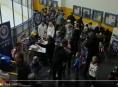 """VIDEO: """"Pojď hrát hokej,"""" zvou šumperští Mladí Draci"""