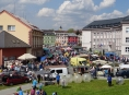 Zábřežský jarmark omezí dopravu v centru města