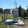 Šumperk má novou monitorovací stanici ovzduší    zdroj foto: mus