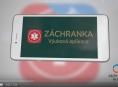 VIDEO: Učíme první pomoc zážitkem s aplikací ZÁCHRANKA