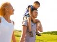 Hejtmanství spustilo nový web pro rodiny
