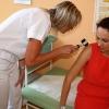 Nemocnice Šumperk nabídne po slunném létě bezplatné vyšetření znamének   foto: T. Bulková - NŠ