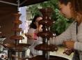 Čokoládový festival na Šumpersku je letos věnován lásce