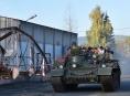 Na projížďku tankem láká silniční muzeum ve Vikýřovicích