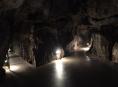Jeskyni Na Špičáku rozezní TapTýda