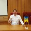 Volební lídr Starostů a nezávislých za Olomoucký kraj Radim Sršeň foto: archiv rs. Zadavatel a zpracovatel STAN
