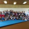 Šumperské sportovní gymnastky závodily v Bruntále zdroj foto: Oddíl